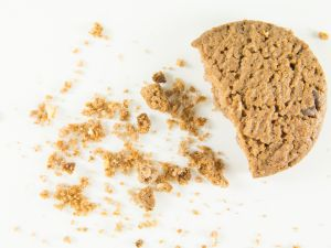 Are You Settling For Crumbs? (Free Coaching Exercise)