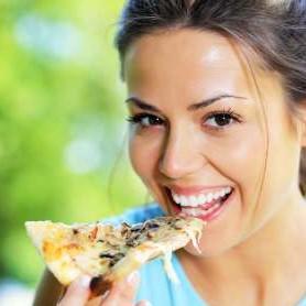 PizzaGirl
